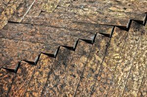 Hoe moet u een visgraat vloer onderhouden?