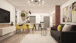 Ontdek de unieke stijl van het meubelmerk Leolux