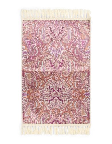 Essenza Essenza Boheme Carpet-Rabarber