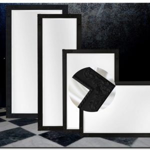 Franse Barok Spiegel Raul Zwart