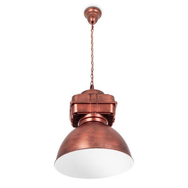 Home sweet home hanglamp Wanted Ø 41 cm - koper