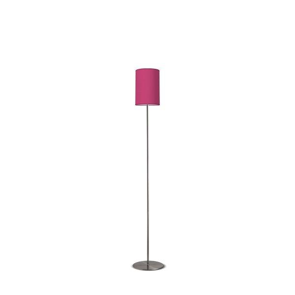 Home sweet home lift tube 20 vloerlamp - roze