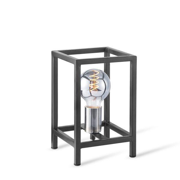 Home sweet home tafellamp Framework 23,5 - zwart