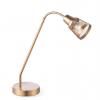 Home sweet home tafellamp Solo - brons