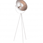 Home sweet home vloerlamp Faber - wit