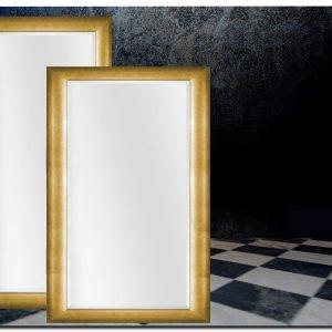 Moderne Spiegel Enzo Goud
