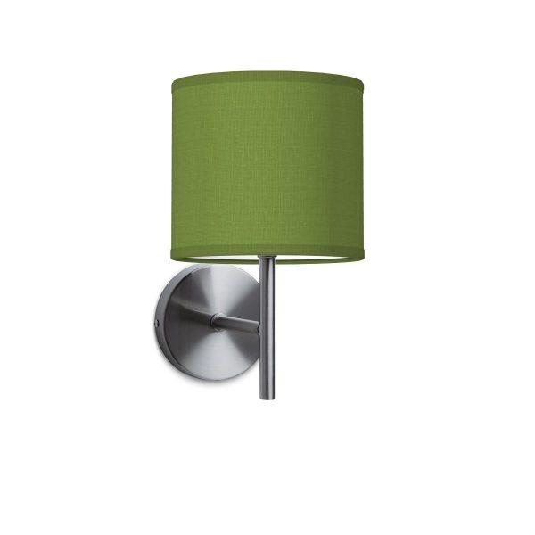 Wandlamp mati bling Ø 16 cm - groen