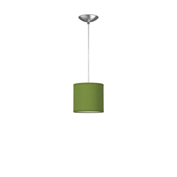 hanglamp basic bling Ø 16 cm - groen