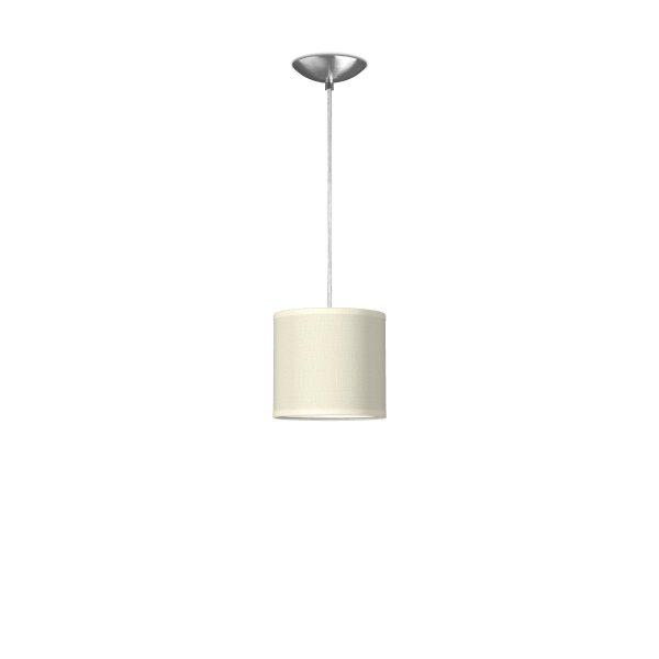hanglamp basic bling Ø 16 cm - warmwit