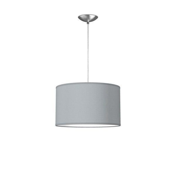 hanglamp basic bling Ø 35 cm - lichtgrijs