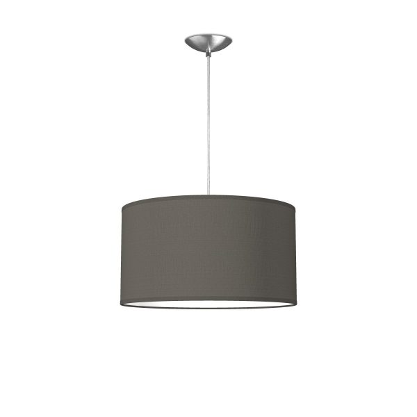 hanglamp basic bling Ø 40 cm - antraciet