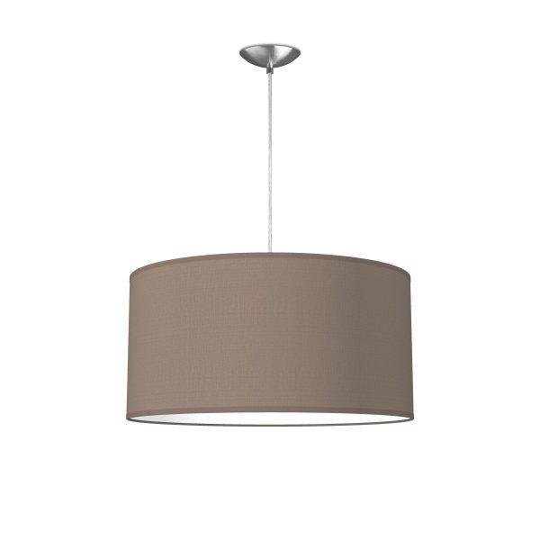 hanglamp basic bling Ø 50 cm - taupe