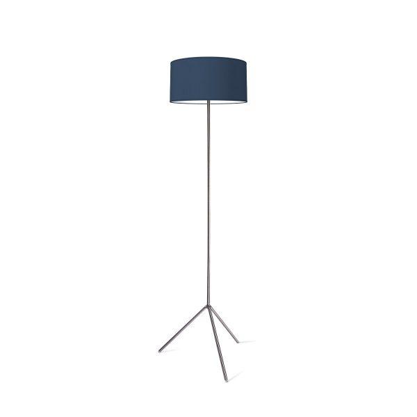 vloerlamp karma bling Ø 45 cm - blauw