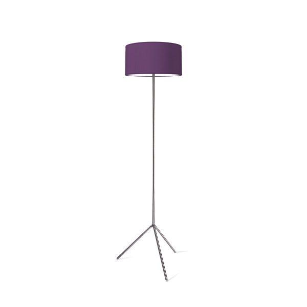vloerlamp karma bling Ø 45 cm - paars