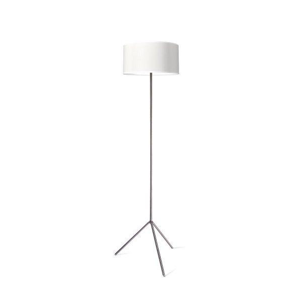 vloerlamp karma bling Ø 45 cm - wit