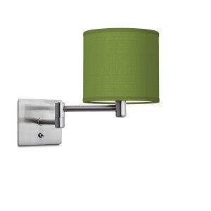 wandlamp swing bling Ø 16 cm - groen