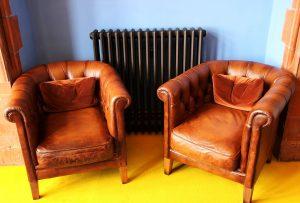 Retro meubels, wat verstaan we daar precies onder?