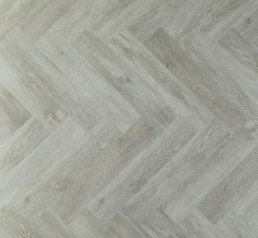 Sense Plak PVC Visgraat - 2.5 mm - V4-Groef - E25