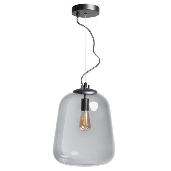 ETH hanglamp Benn - zwart