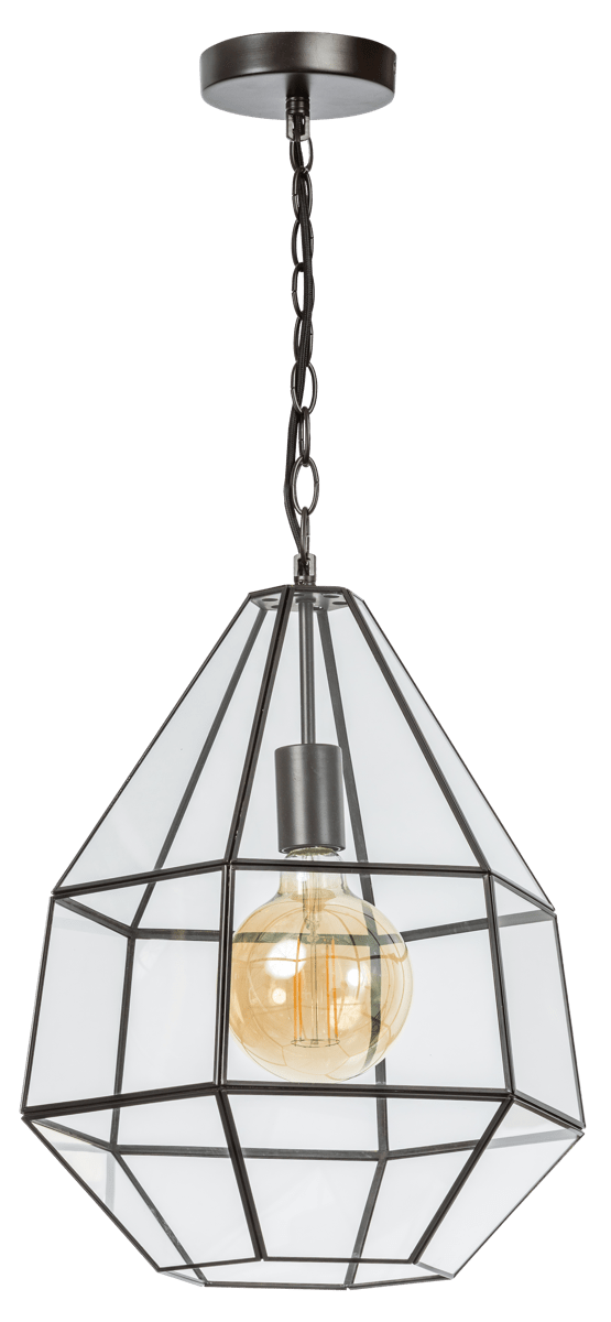 ETH hanglamp Fame - coffee