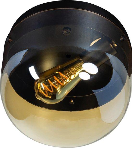 ETH plafondlamp Dopp - zwart