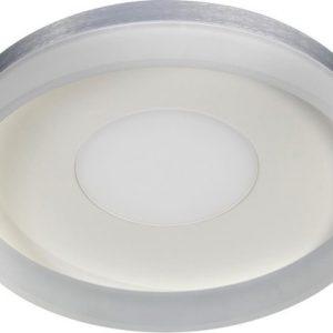 ETH plafondlamp Moon - wit