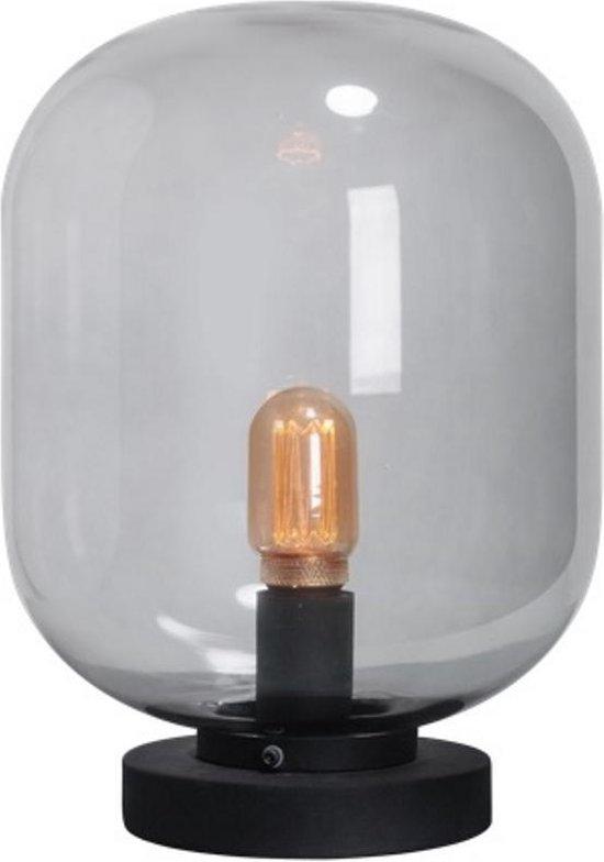 ETH tafellamp Benn mini 30 cm - zwart