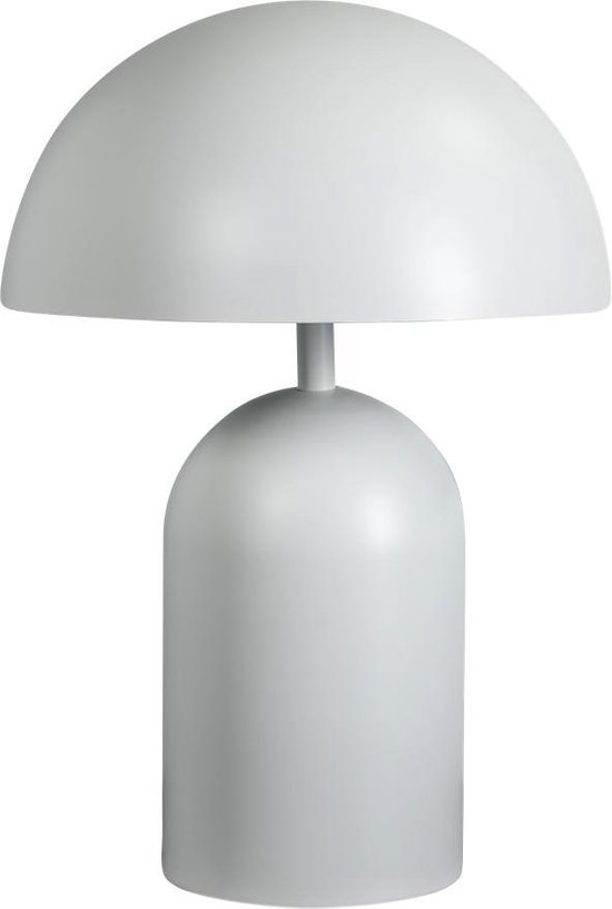 ETH tafellamp Bobby - wit