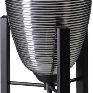 ETH tafellamp Carl 50 cm - zwart
