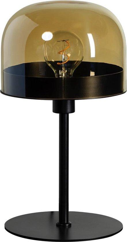 ETH tafellamp Dopp - zwart