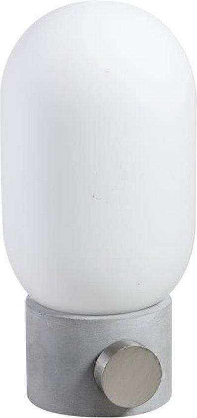 ETH tafellamp Minion - grijs