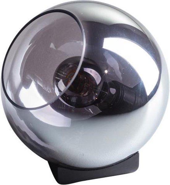 ETH tafellamp Orb 20 cm - zwart
