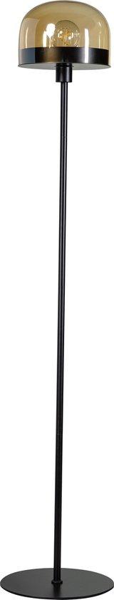 ETH vloerlamp Dopp - zwart