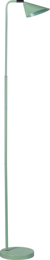 ETH vloerlamp Galvani - groen