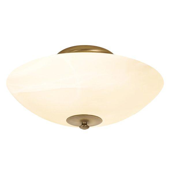 Steinhauer - Capri - plafondlamp - Brons