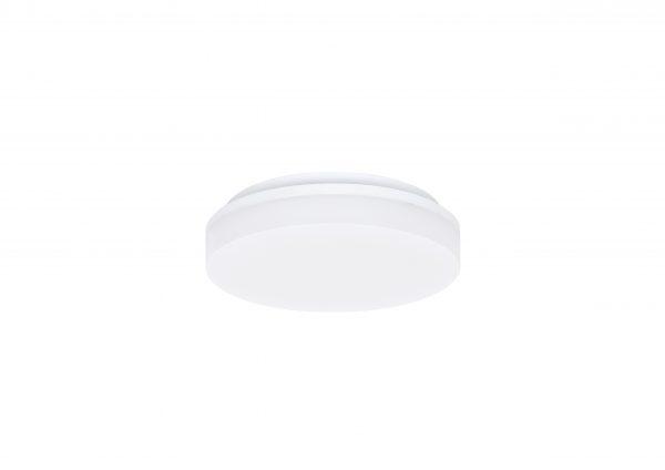 HighLight plafondlamp Basic rond Ø 22 cm - wit