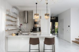 Wanneer kiezen voor keukens IKEA?