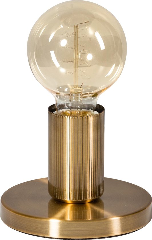 ETH tafellamp Base - brons