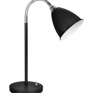 HighLight bureaulamp Campus - zwart