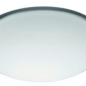 HighLight plafondlamp Art Ø 30 cm - mat staal