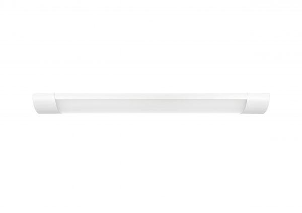HighLight plafondlamp LED panel smal 59,5 cm - wit