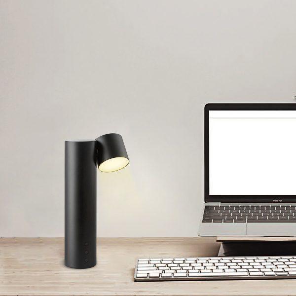 Home sweet home bureaulamp Lar LED 5,5W - zwart