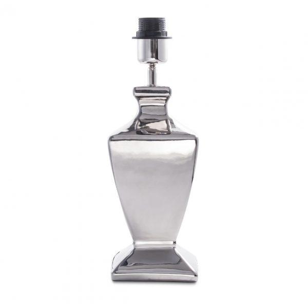 Home sweet home tafellamp Class ? 41 cm - chroom