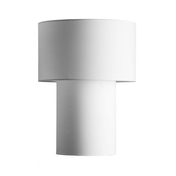 Home sweet home tafellamp Combi set ? 13 cm - chroom