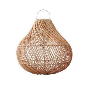 Bazar Bizar - The Bottle - hanglamp M - natuurlijk
