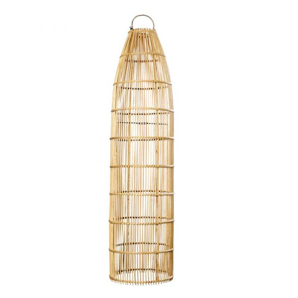 Bazar Bizar - The Fish Trap - hanglamp L - natuurlijk