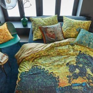 Beddinghouse Beddinghoue x Van Gogh Museum Portrait Sierkussen Naturel 50 x 50 cm