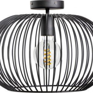 ETH plafondlamp Wire 2.0 40 cm - zwart