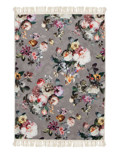 Essenza Essenza Fleur Carpet 180x240 Taupe