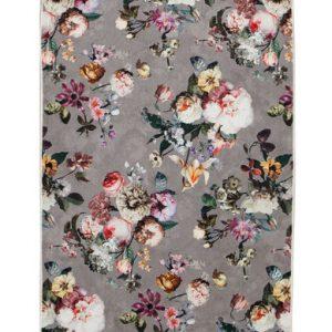 Essenza Essenza Fleur Carpet 60x90 Taupe